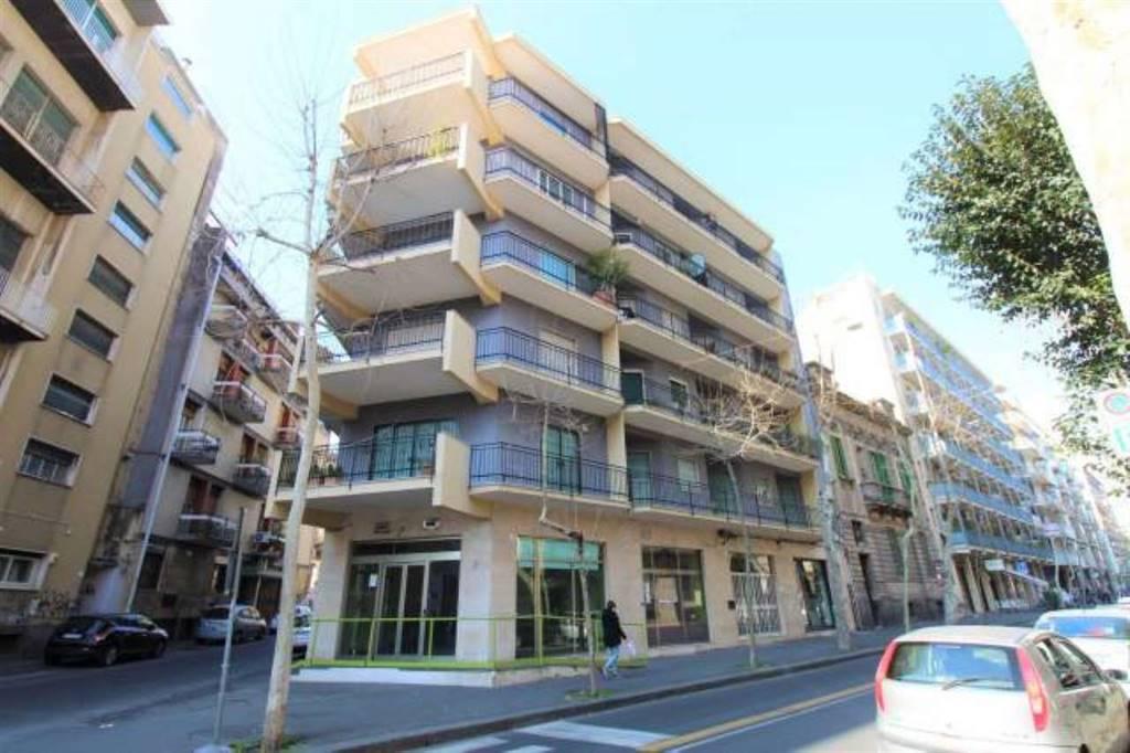 Appartamento in Via Androne, Catania