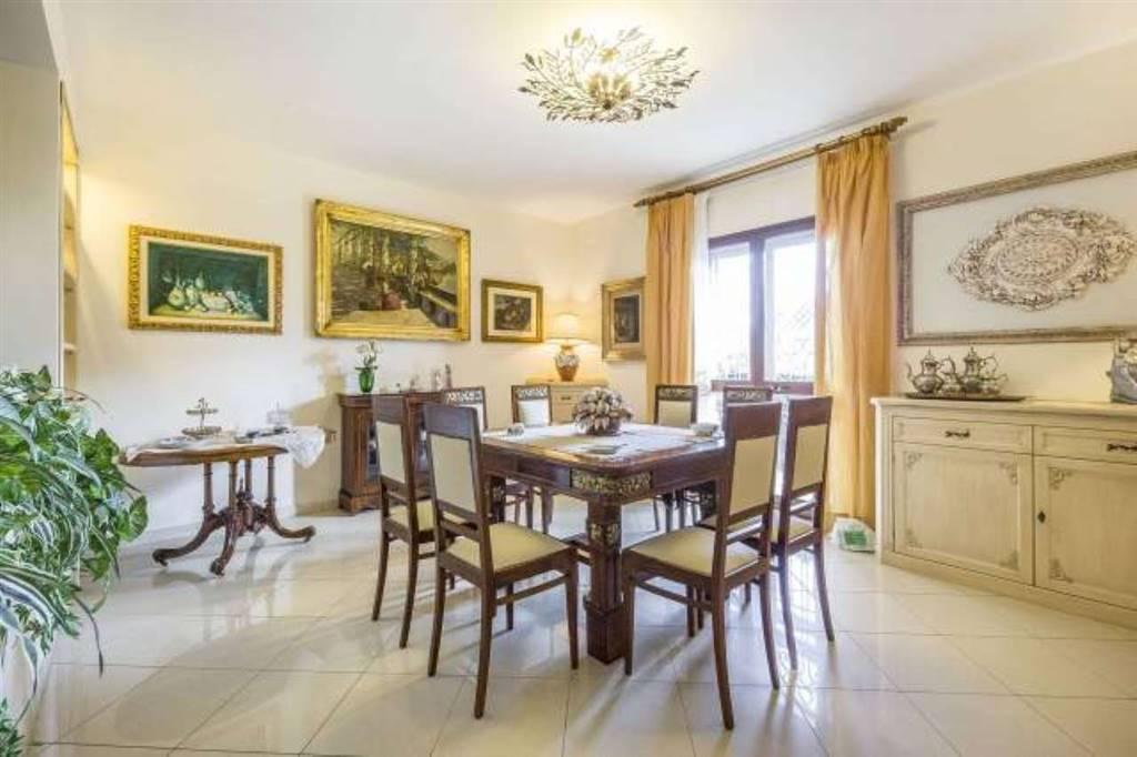 Villa a schiera in Via Giuseppe Ungaretti, Giarre
