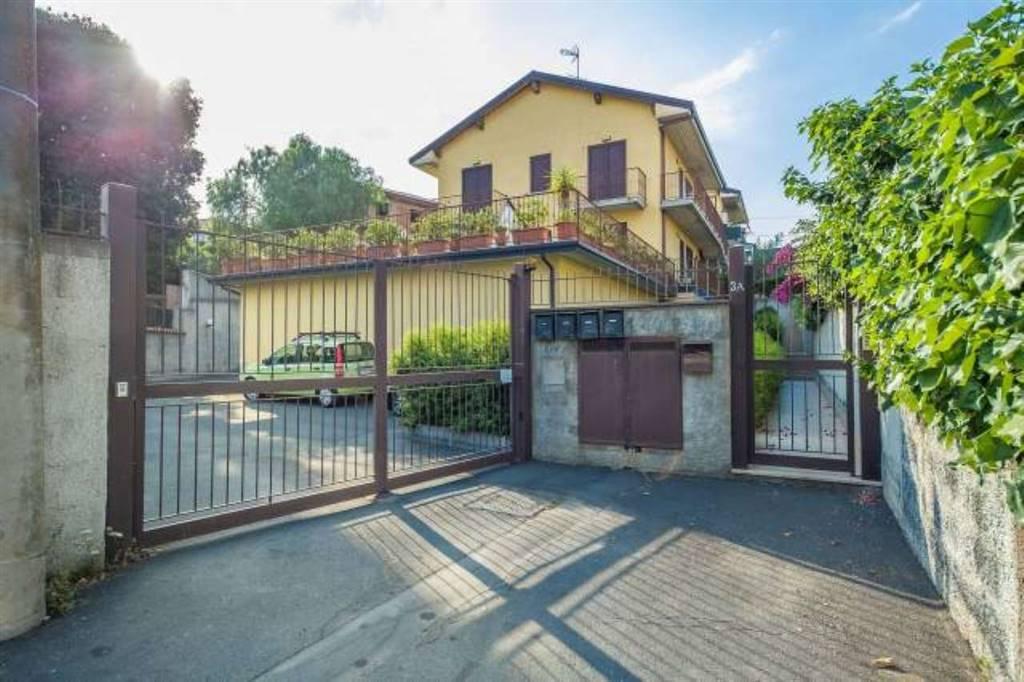 Quadrilocale in Via G. Spitaleri, San Pietro Clarenza