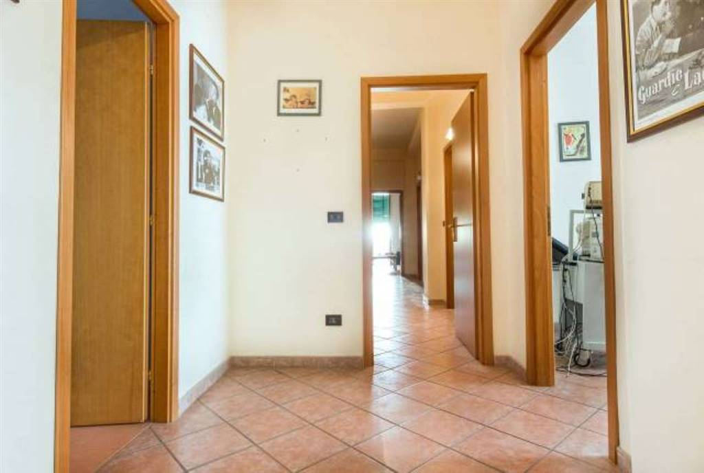 Appartamento in Via Dottor Consoli, Catania