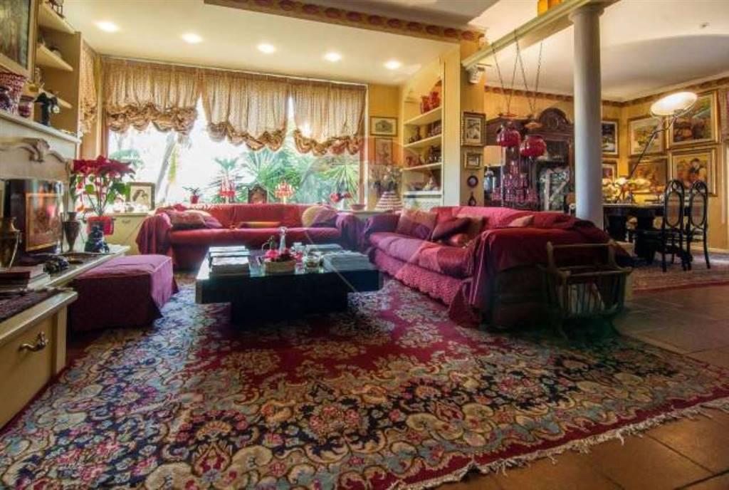Villa in Via Balatelle, 4, Sant'agata Li Battiati