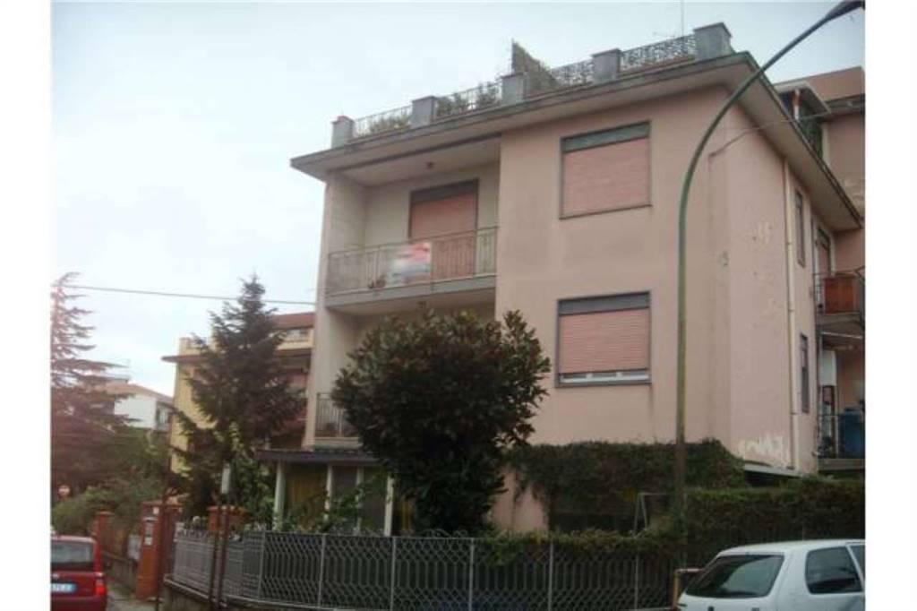 Appartamento in Via G. D'annunzio, 3, Valverde