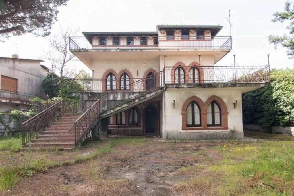 Villa in Via Catania, 8, Trecastagni