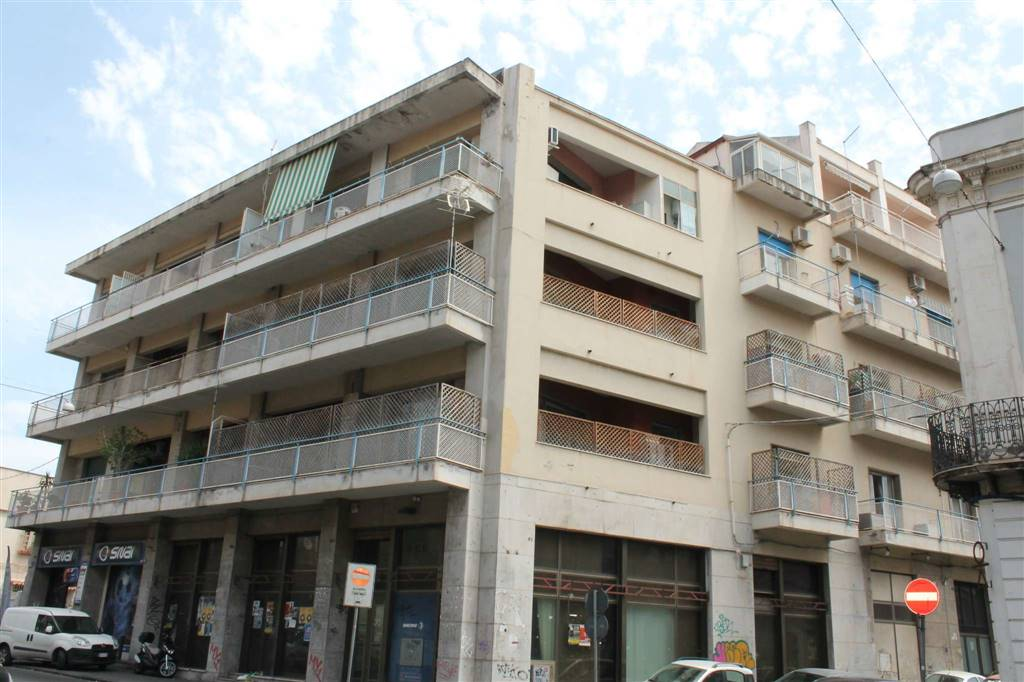 Appartamento in Via Raffineria 56, Catania