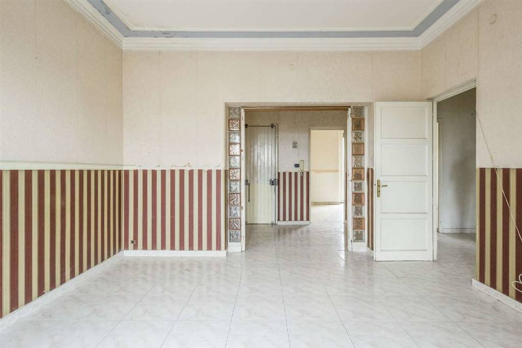 Appartamento in Via Via Francesco Camarda 16, Catania