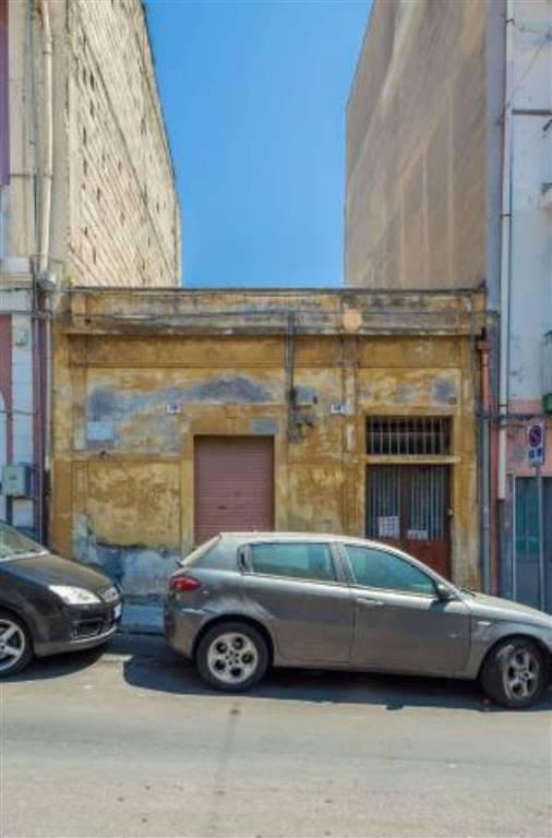 Casa singola in Via Petrella 168, Ognina , Cannizzaro, Catania