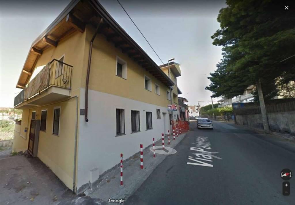 Trilocale in Via Via Palermo 695, Catania