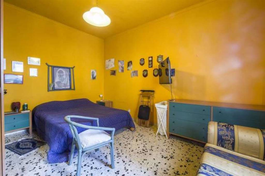 Bilocale in Via Conte Di Torino 63, Catania