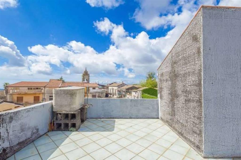 Appartamento in Via Vittorio Emanuele 40, Trecastagni