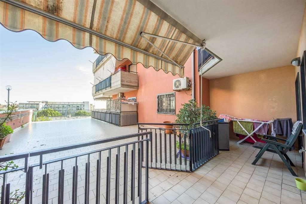 Appartamento in Viale Viale Benedetto Croce 47, Cibali, Catania