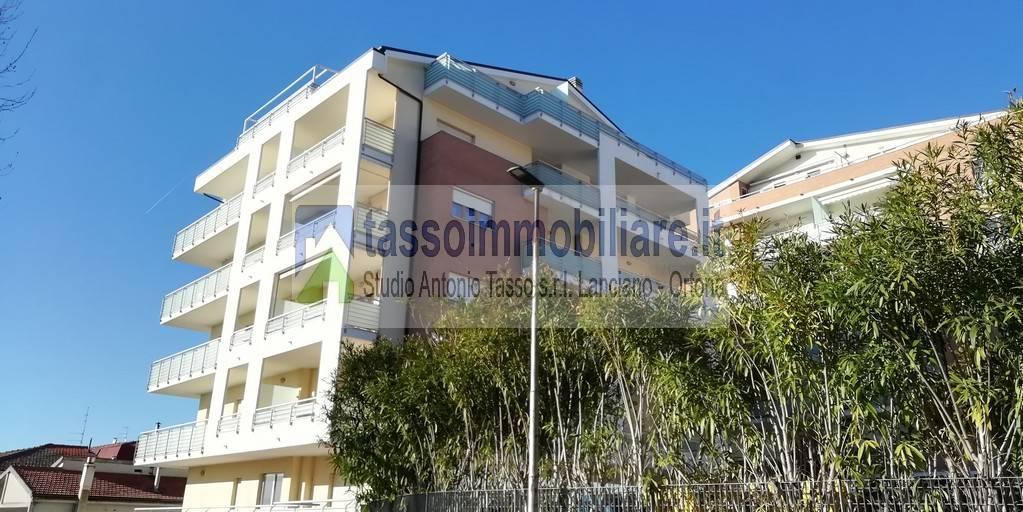 Appartamento in vendita a Ortona, 3 locali, prezzo € 150.000   CambioCasa.it
