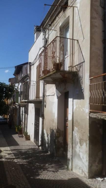 Soluzione Indipendente in vendita a Castel Frentano, 1 locali, prezzo € 17.000   CambioCasa.it