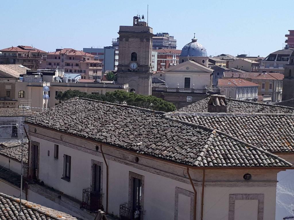 Appartamento in vendita a Lanciano, 3 locali, prezzo € 35.000   CambioCasa.it