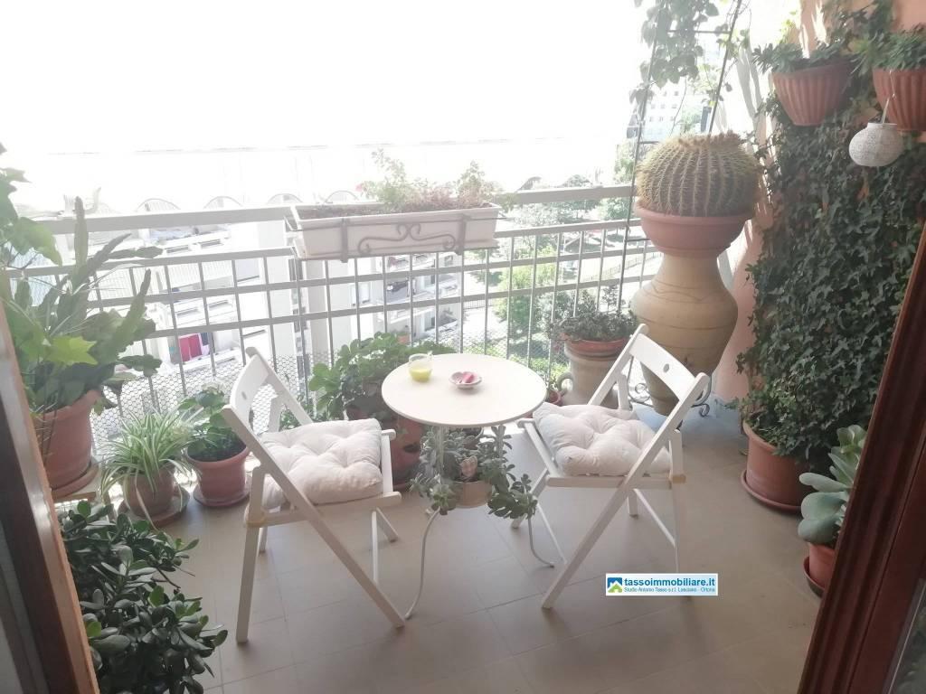 Appartamento in vendita a Ortona, 3 locali, prezzo € 97.000   CambioCasa.it