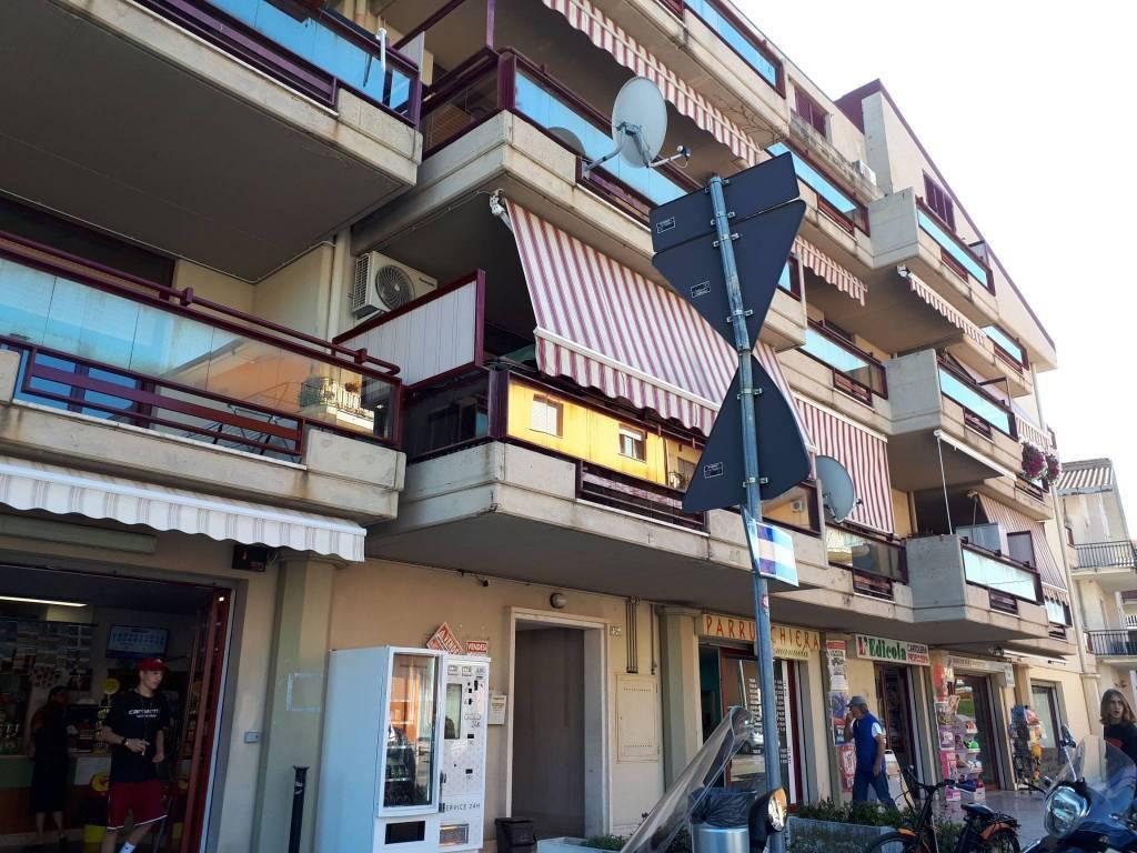 Appartamento in vendita a Lanciano, 3 locali, prezzo € 140.000   CambioCasa.it