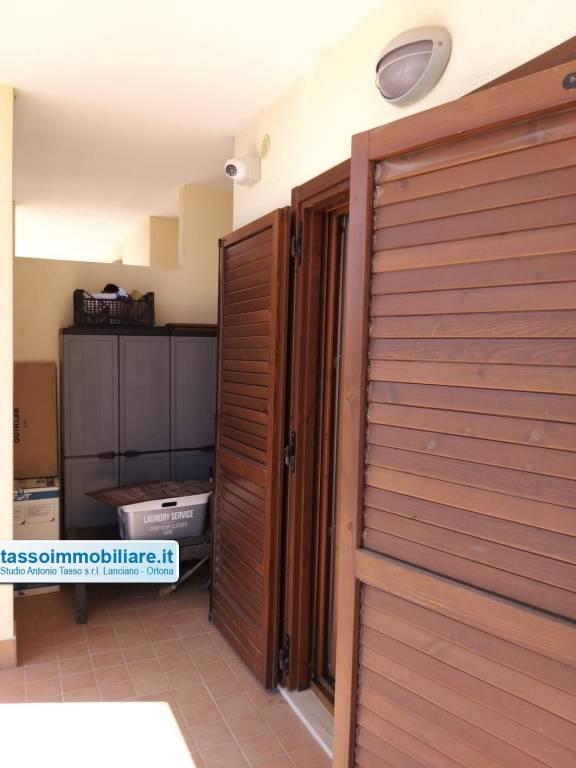 Appartamento in vendita a Ortona, 2 locali, prezzo € 110.000   CambioCasa.it