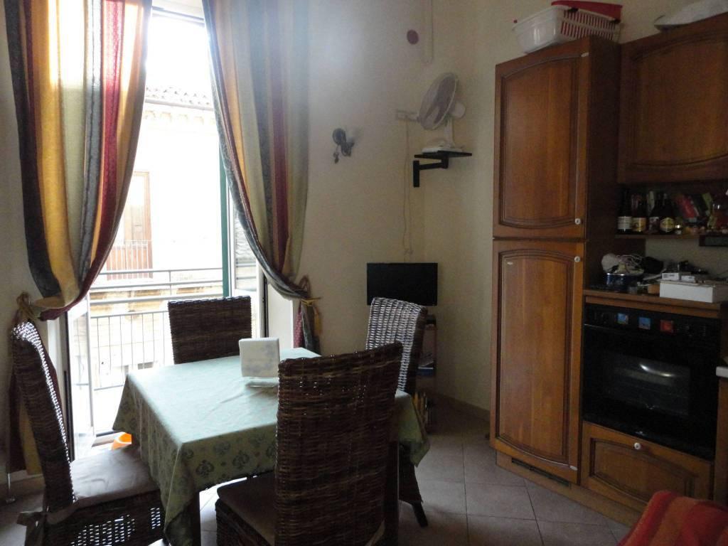 Appartamento in affitto a Lanciano, 2 locali, prezzo € 370 | CambioCasa.it