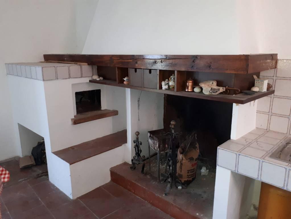 Soluzione Indipendente in vendita a Palombaro, 4 locali, prezzo € 54.000 | CambioCasa.it