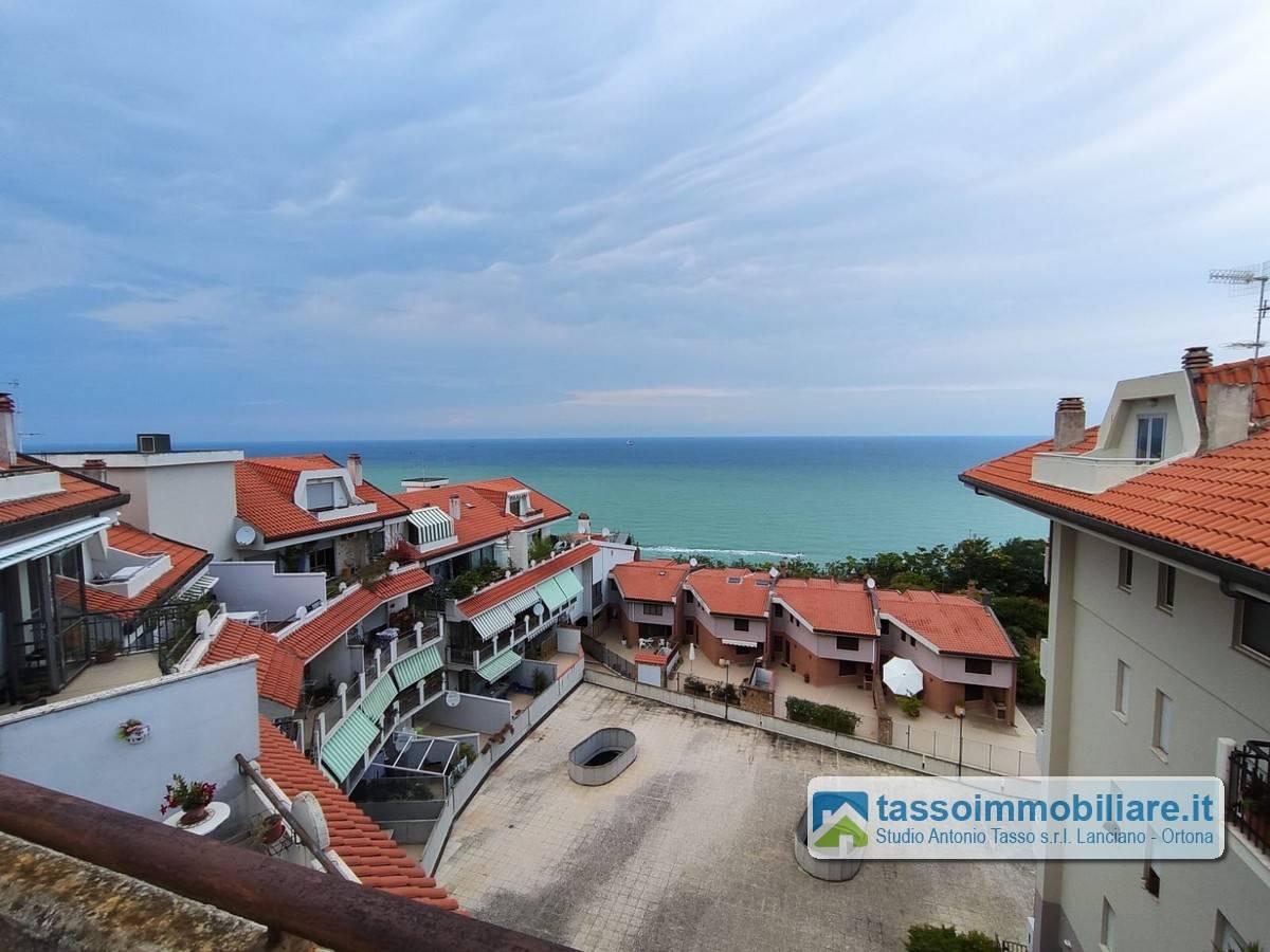 Appartamento in vendita a Ortona, 5 locali, prezzo € 307.000 | PortaleAgenzieImmobiliari.it