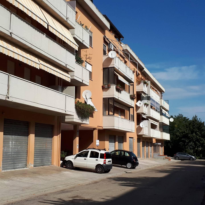 Appartamento in vendita a Lanciano, 3 locali, prezzo € 75.000   CambioCasa.it