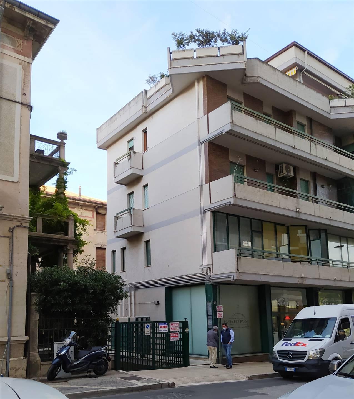 Appartamento in affitto a Lanciano, 3 locali, prezzo € 370 | CambioCasa.it