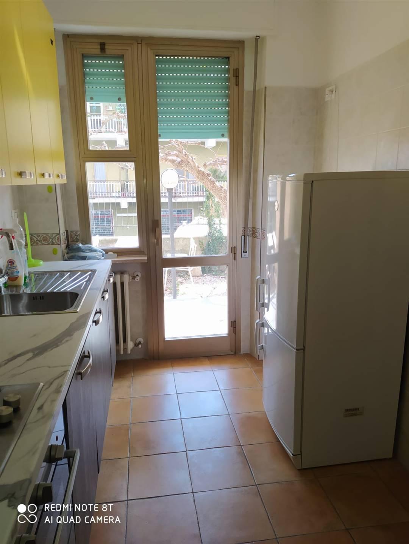 Appartamento in affitto a Lanciano, 4 locali, prezzo € 450 | CambioCasa.it