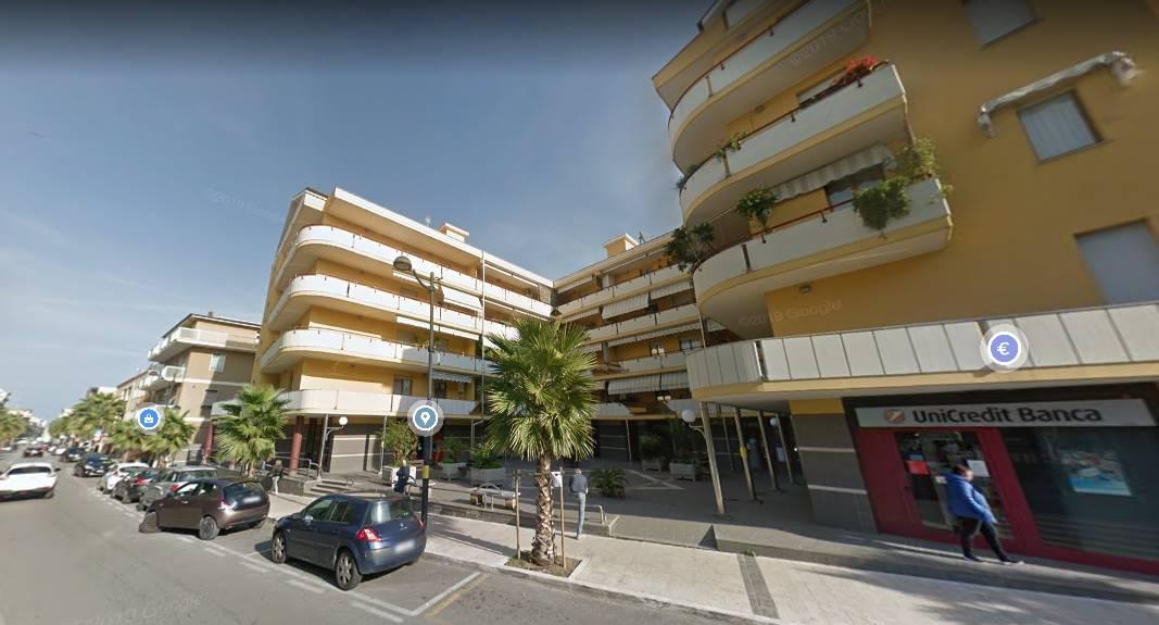 Box / Garage in affitto a Ortona, 1 locali, prezzo € 100 | CambioCasa.it