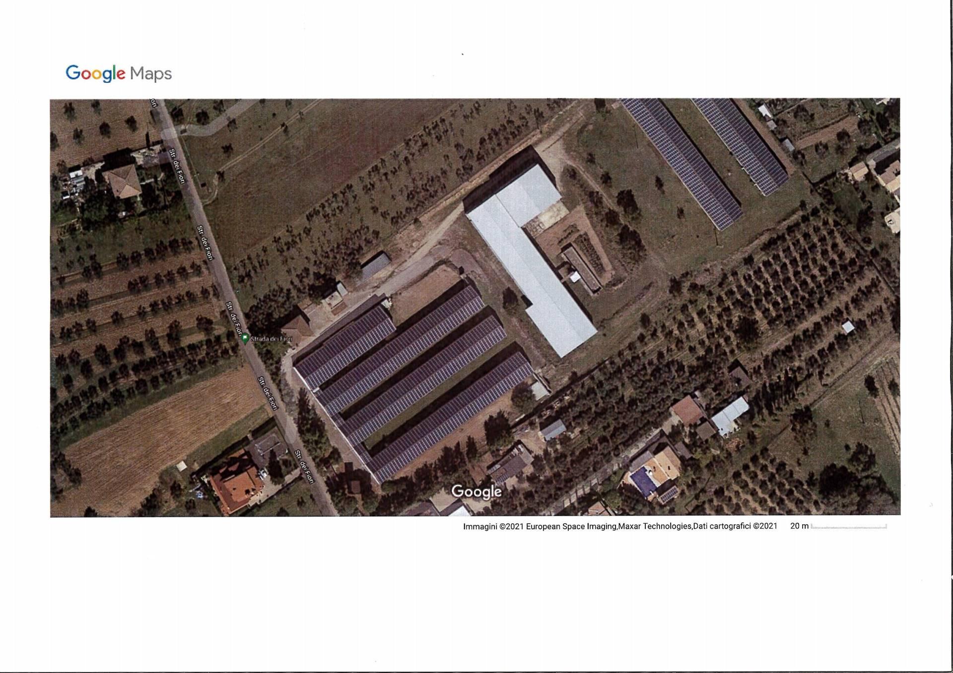 Capannone in vendita a Collecorvino, 10 locali, Trattative riservate | CambioCasa.it