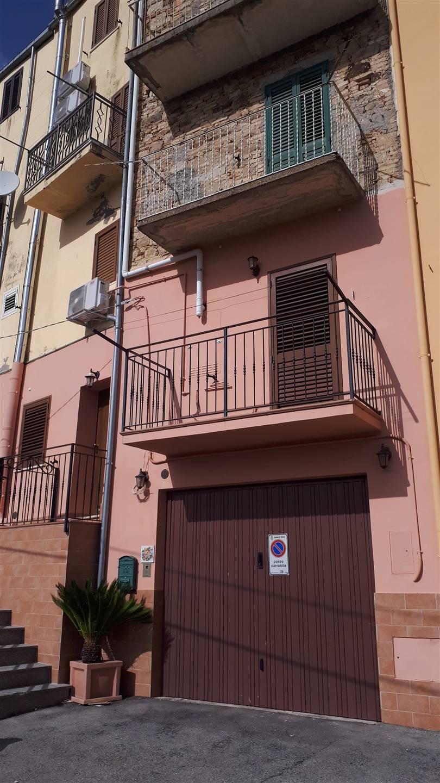 Soluzione Semindipendente in vendita a Atessa, 5 locali, prezzo € 108.000 | CambioCasa.it