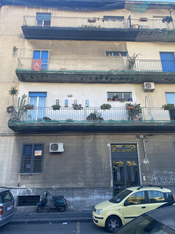 Prospetto Condominio