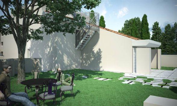 Villa, Cavallino Treporti, in nuova costruzione