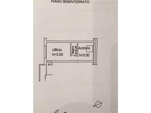 Ufficio in Vendita a Firenze zona Campo di marte/ le cure/ coverciano - immagine 5