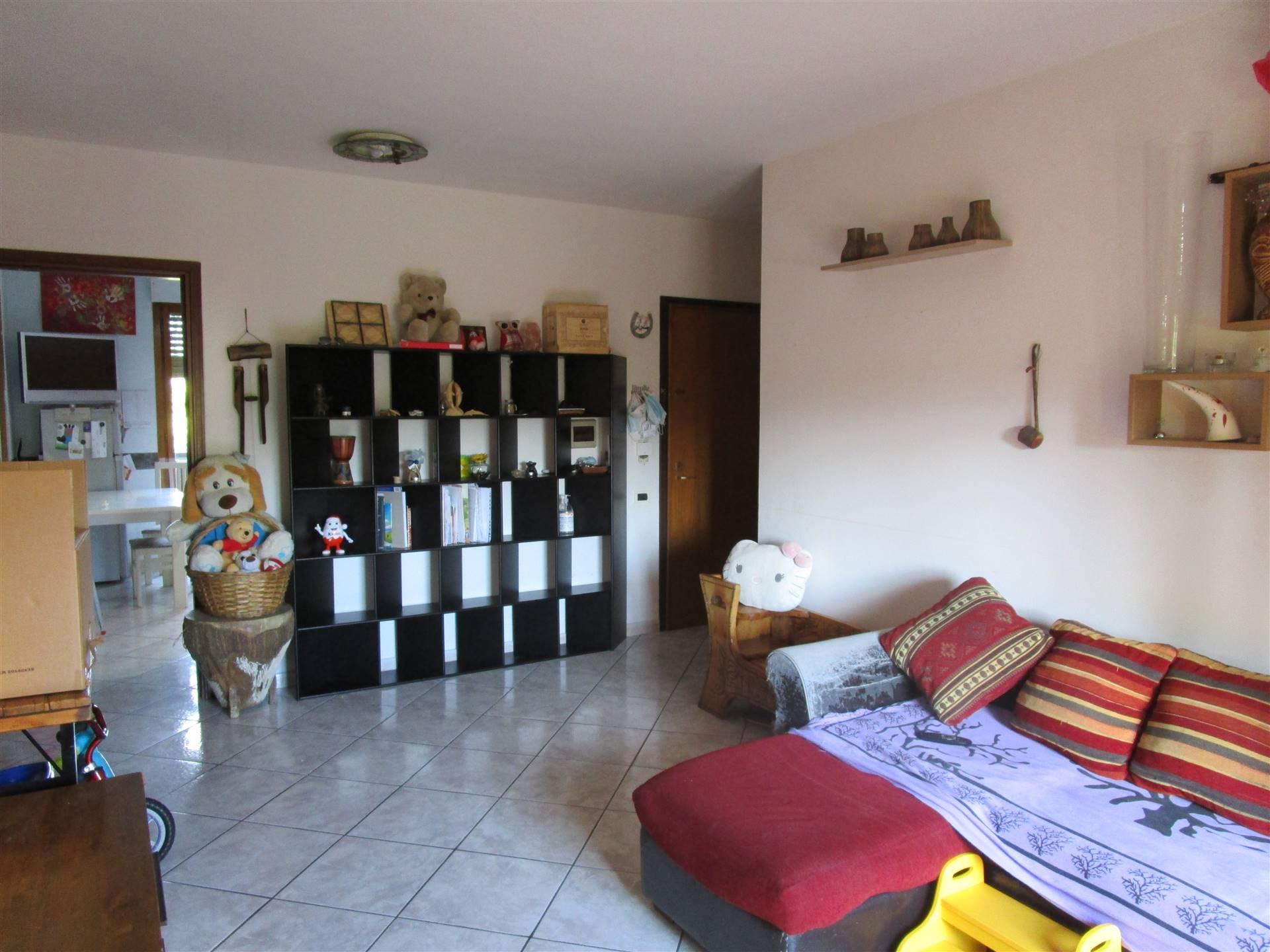 Appartamento in Vendita a Prato zona Fontanelle - immagine 9