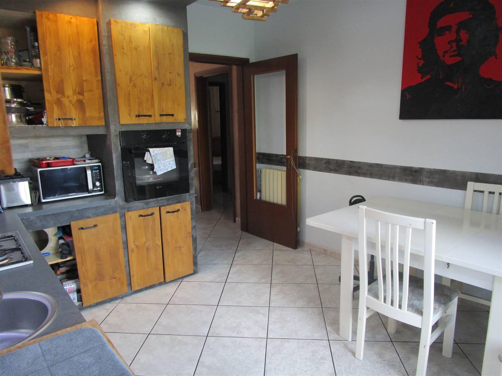 Appartamento in Vendita a Prato zona Fontanelle - immagine 2
