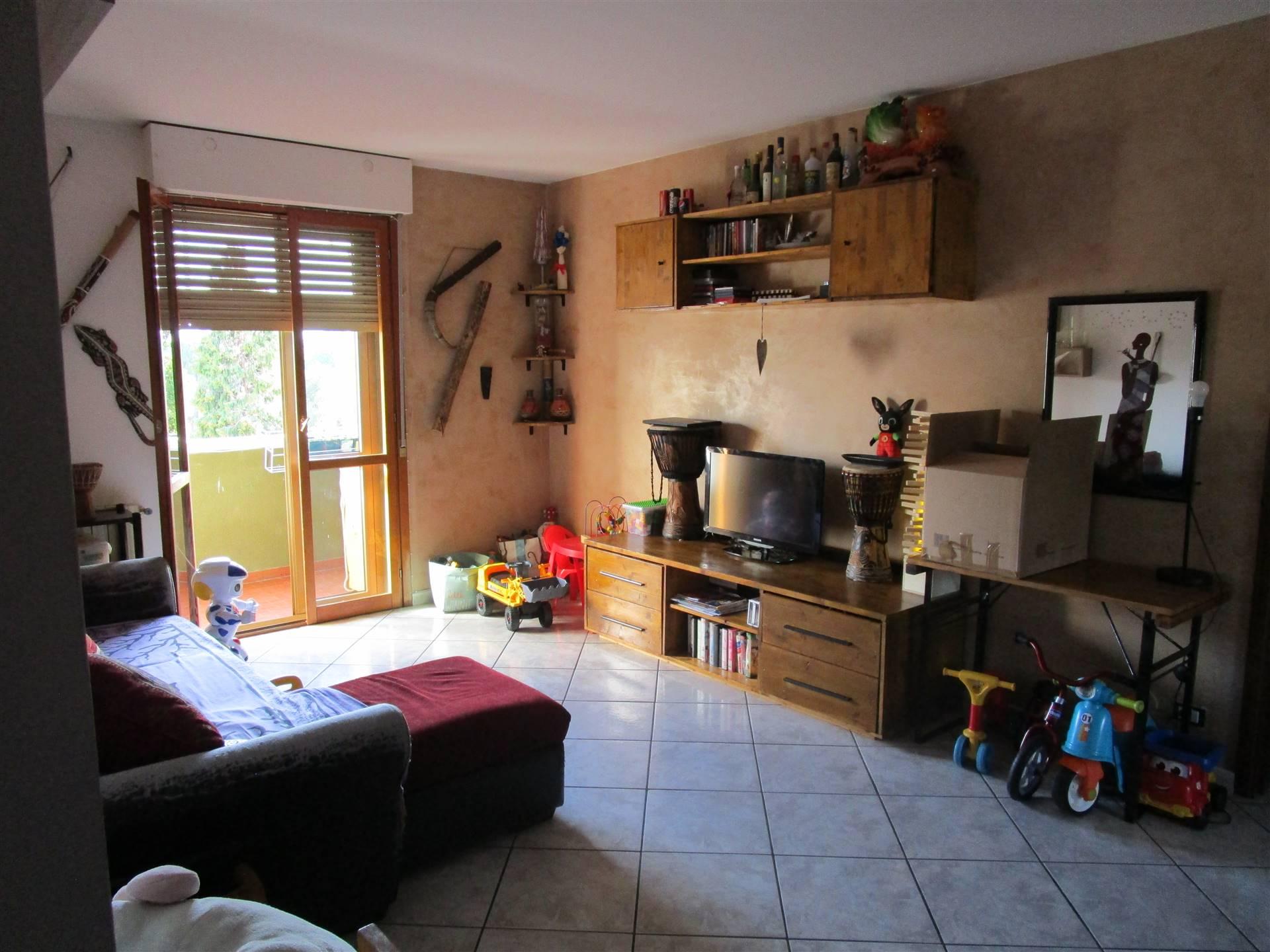 Appartamento in Vendita a Prato zona Fontanelle - immagine 1