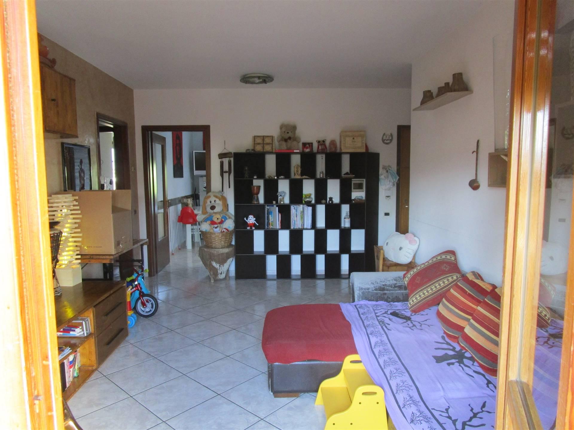 Appartamento in Vendita a Prato zona Fontanelle - immagine 10