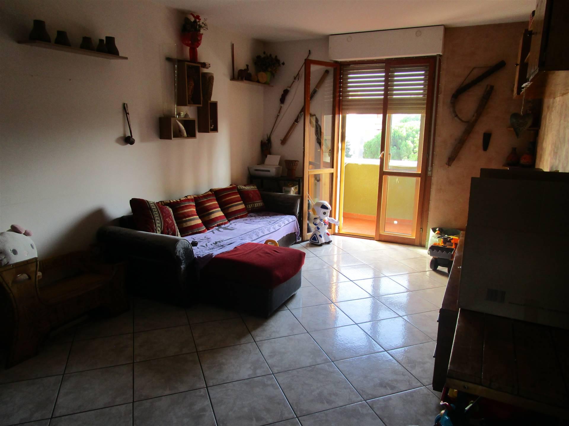 Appartamento in Vendita a Prato zona Fontanelle - immagine 8