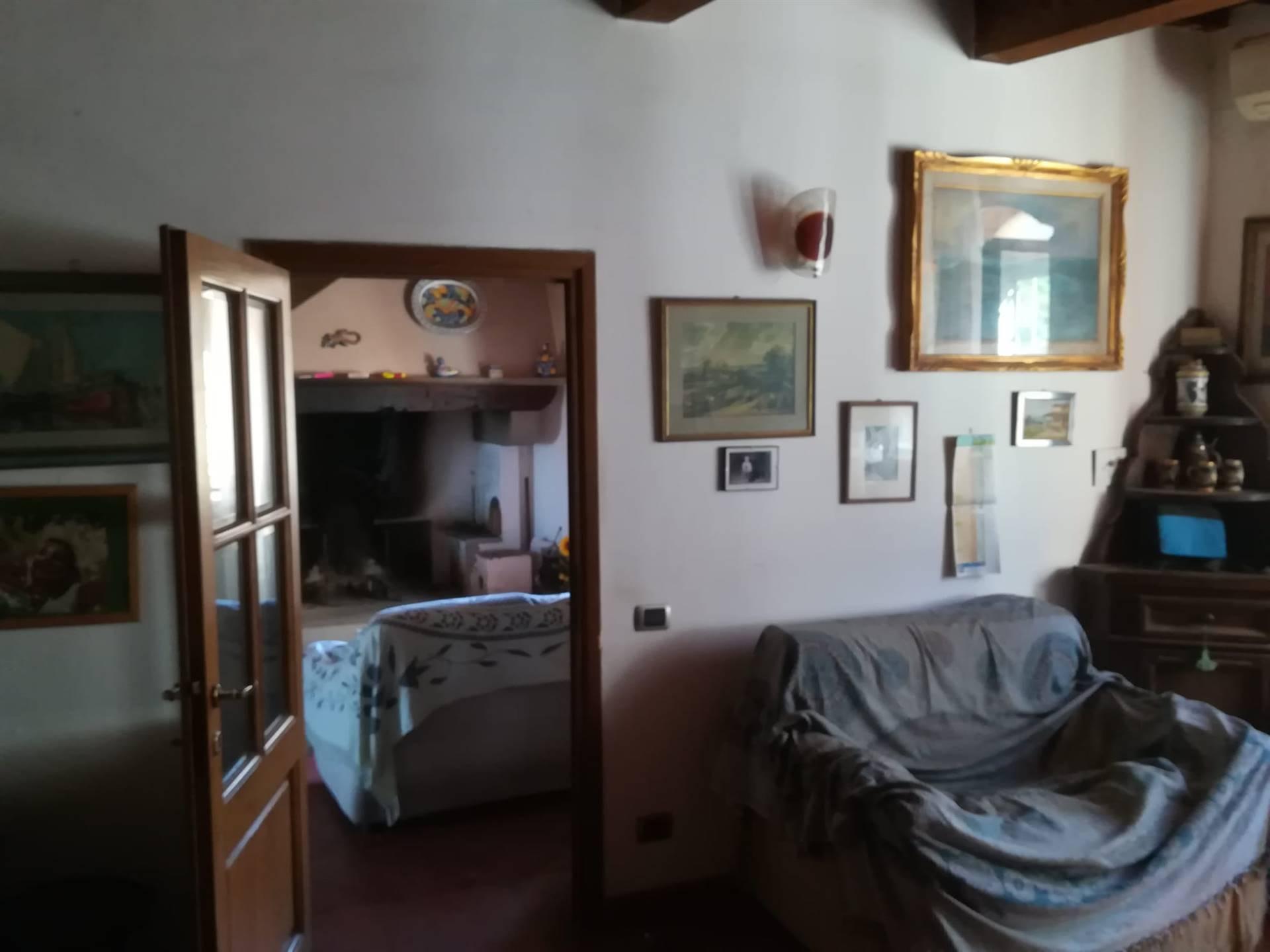 Villa in Vendita a Lastra a signa zona San romolo - immagine 3