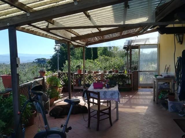 Villa in Vendita a Lastra a signa zona San romolo - immagine 6