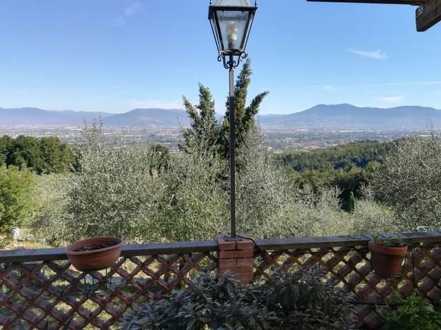 Villa in Vendita a Lastra a signa zona San romolo - immagine 2