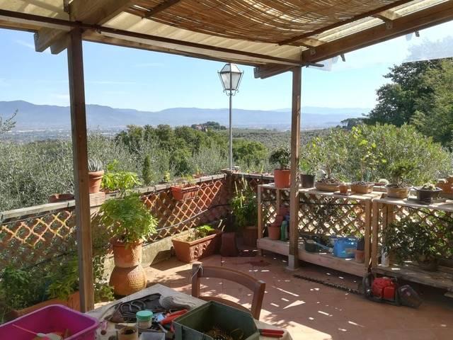 Villa in Vendita a Lastra a signa zona San romolo - immagine 10