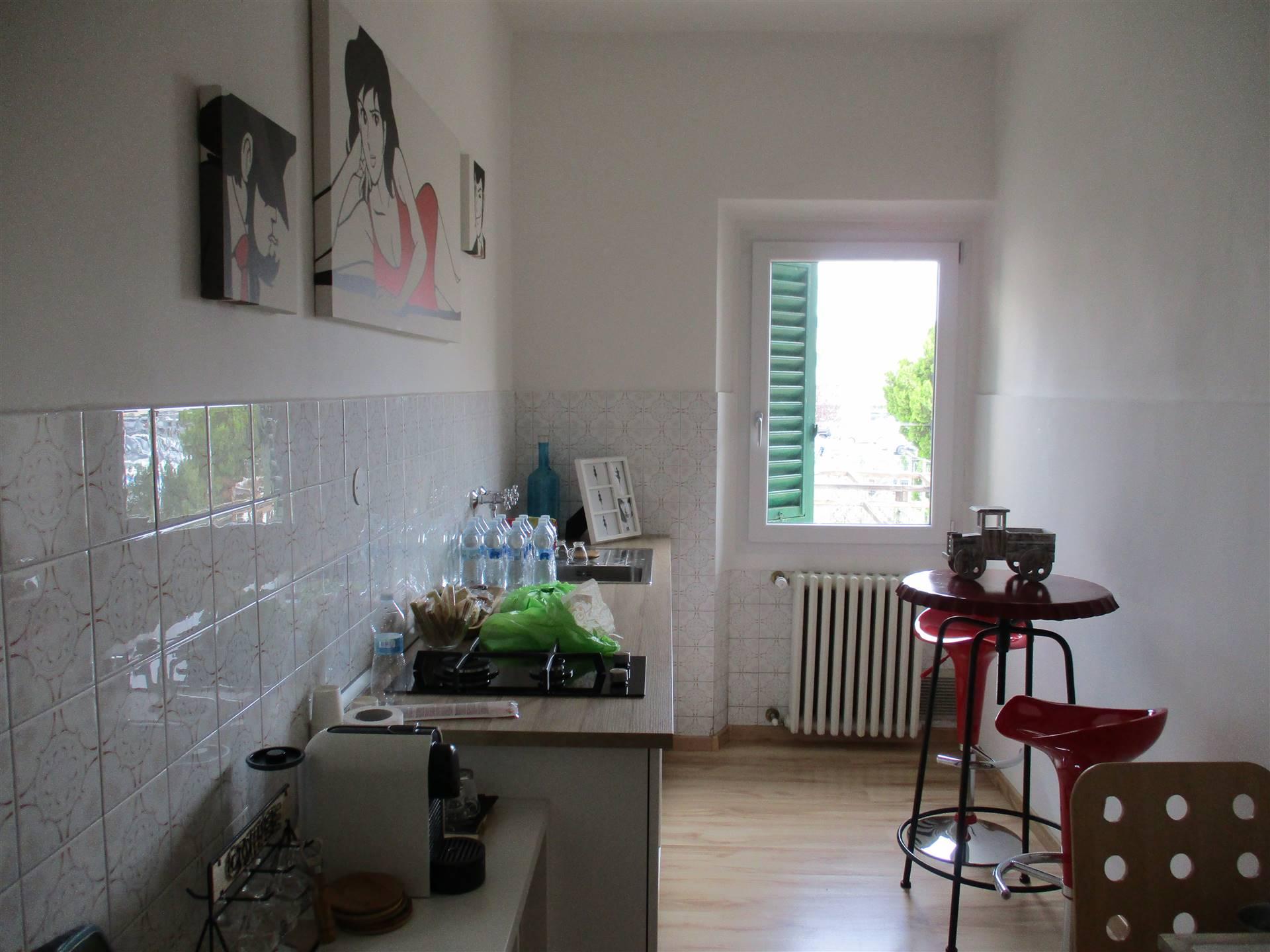 Appartamento in Vendita a Firenze zona Ponte a greve - immagine 10