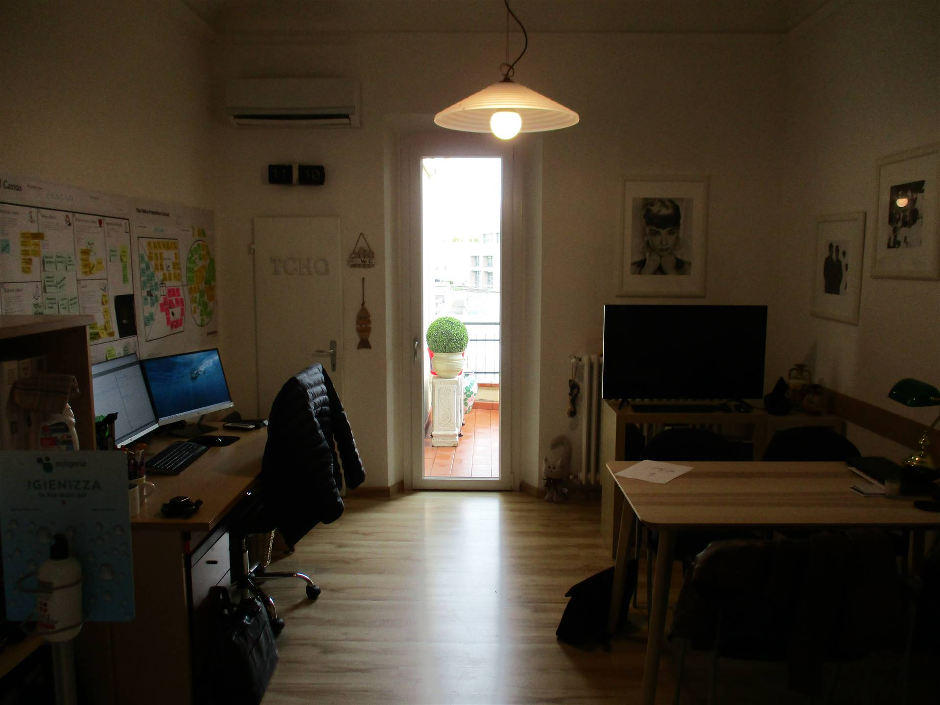 Appartamento in Vendita a Firenze zona Ponte a greve - immagine 3