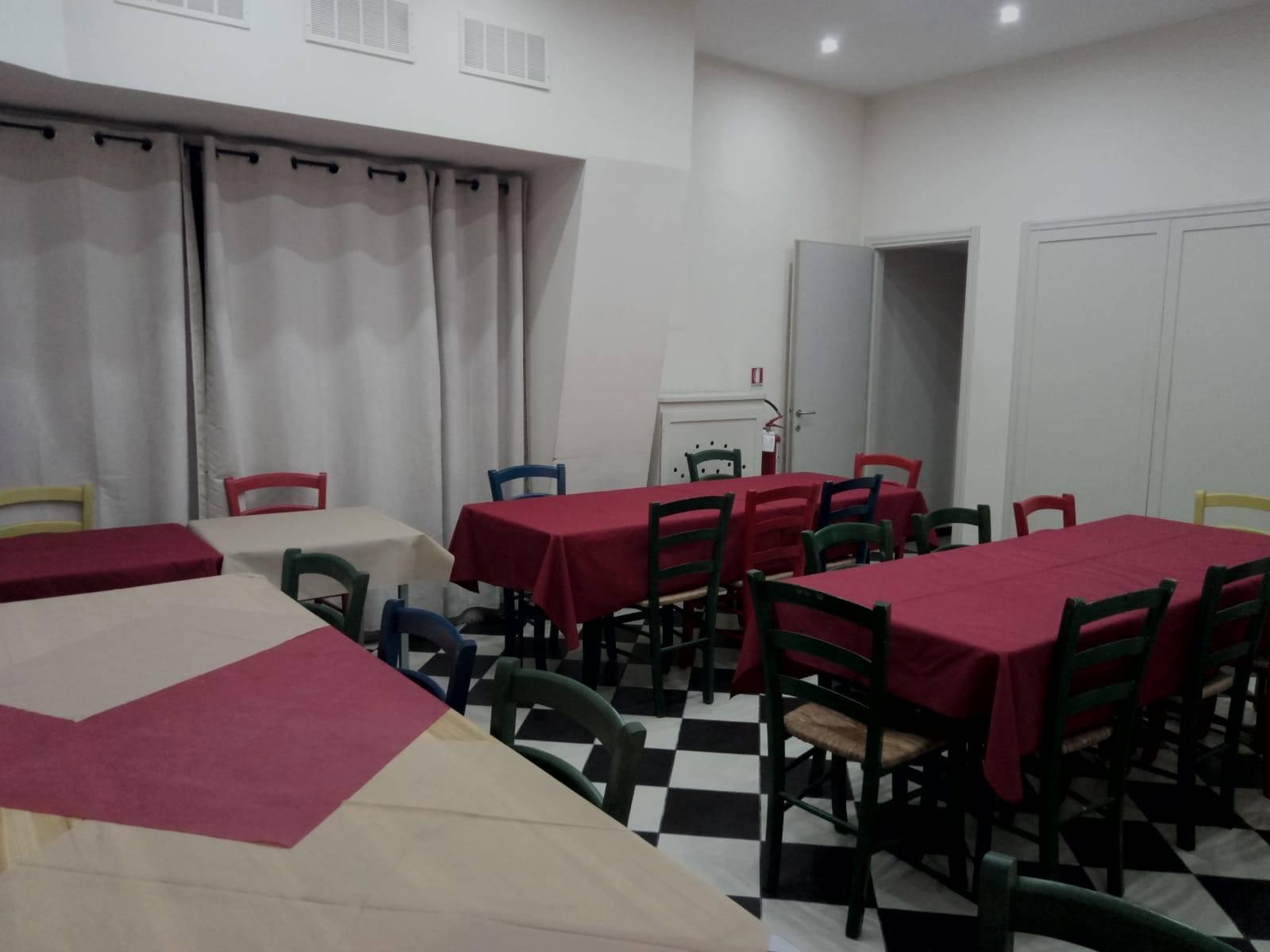 Ristorante in Affitto a Prato zona Sacrocuore - immagine 5