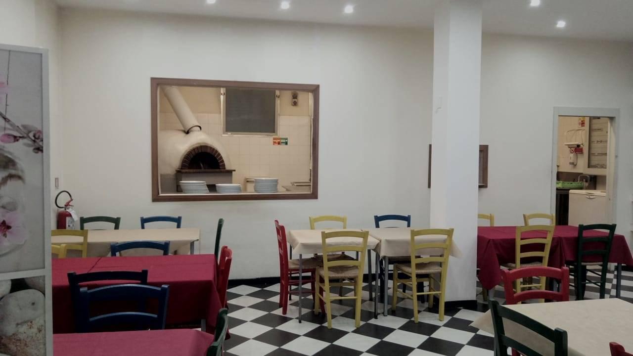 Ristorante in Affitto a Prato zona Sacrocuore - immagine 4