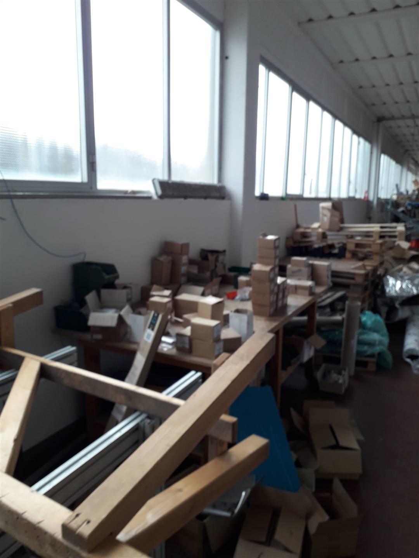 Laboratorio in Affitto a Poggio a caiano zona Granaio - immagine 3