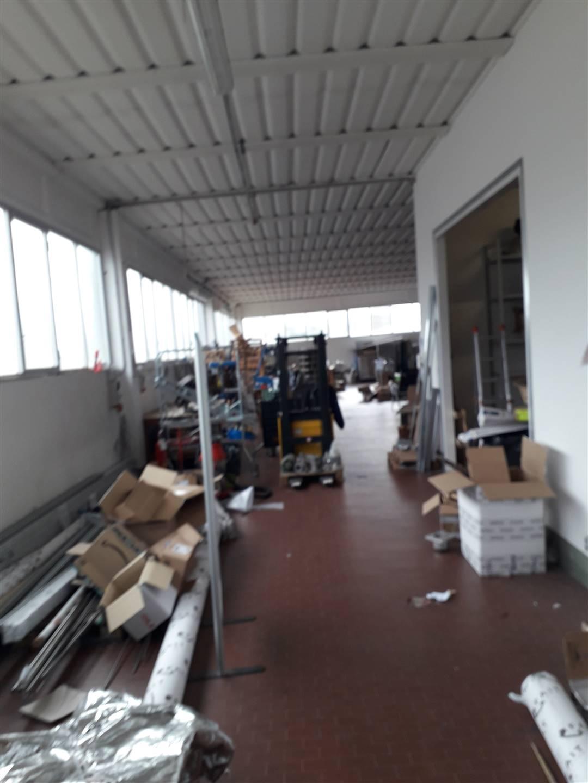 Magazzino in Affitto a Poggio a caiano zona Granaio - immagine 3