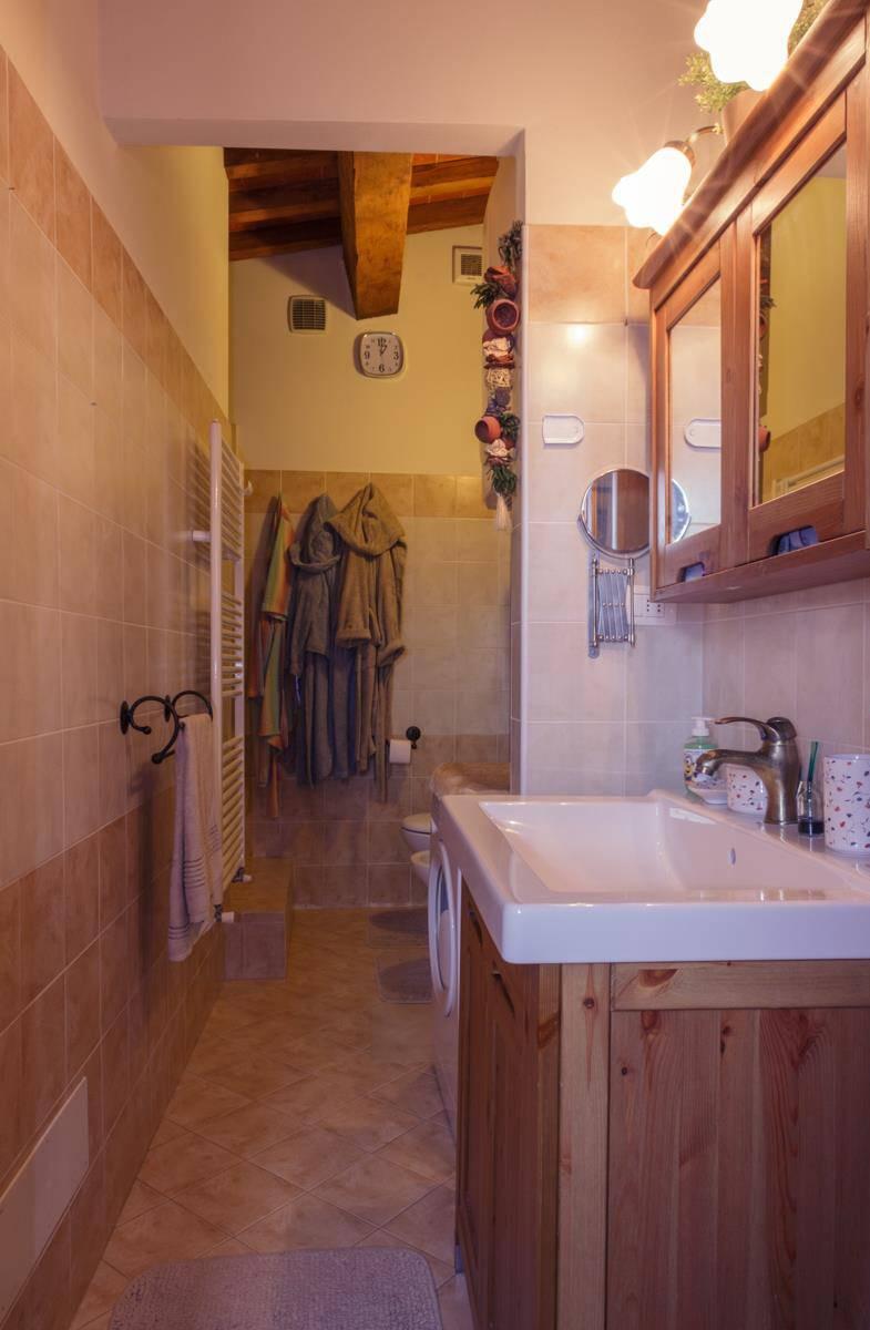 Appartamento in Vendita a Prato zona San giorgio a colonica - immagine 10