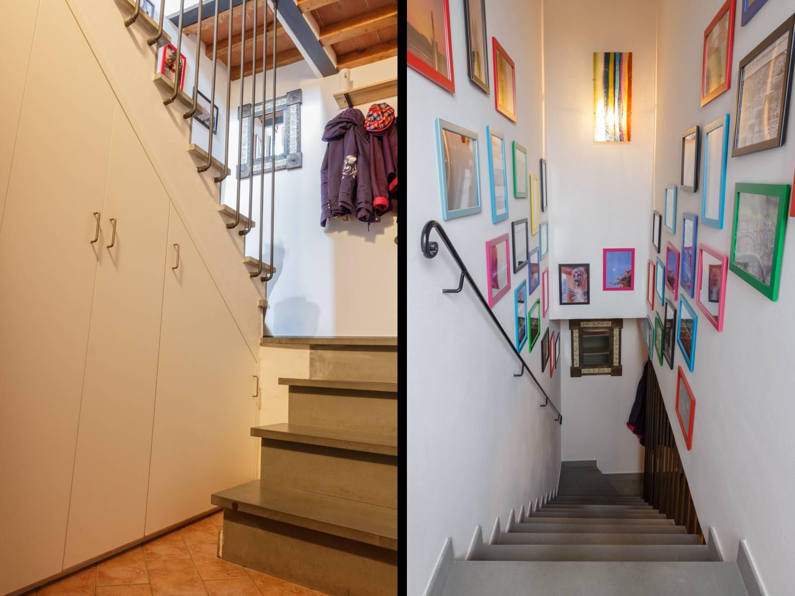 Appartamento in Vendita a Prato zona San giorgio a colonica - immagine 2
