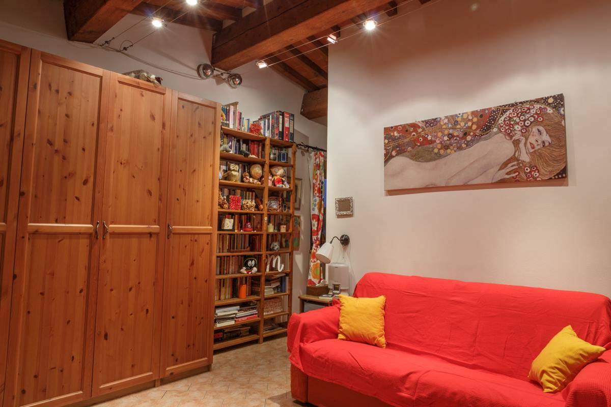Appartamento in Vendita a Prato zona San giorgio a colonica - immagine 24